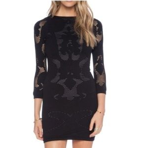 Free People Intimately Bodycon Cocktail Dress